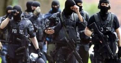 الشرطة الألمانية تعثر على 7 جثث لرضع في شقة