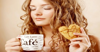 شرب القهوة يوميًا يطيل العمر