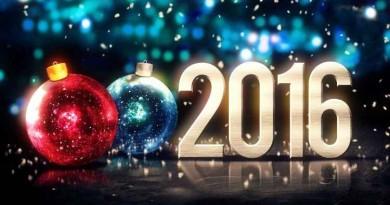سموحة يحتفل براس السنة 2016