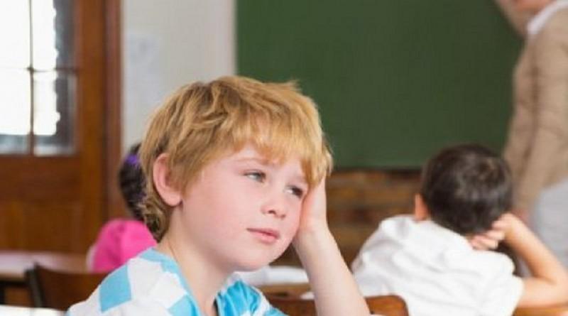 عقاقير علاج نقص الانتباه ترفع الآثار الجانبية النفسية للأطفال