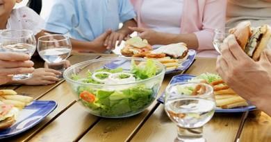 لصحة أفضل.. لا تأكل إلا وانت جائع