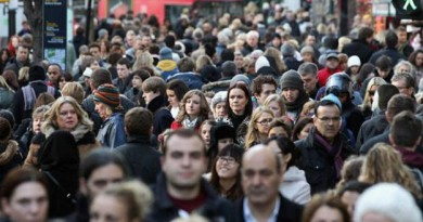 سكان الدولة الأوروبية