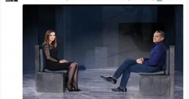 باسم يوسف يعود للظهور على ''إم بي سي مصر''