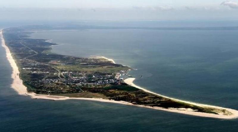 جزيرة سولت الألمانية