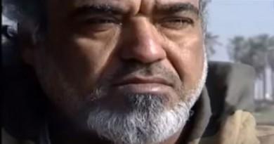 فيلم الوفاء وثائقى عراقى