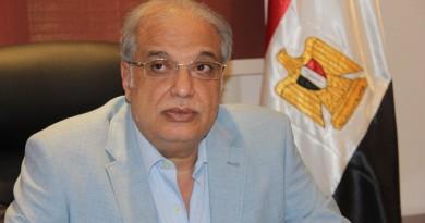 نائب رئيس جهاز أمن الدولة الأسبق اللواء عبد الحميد خيرت