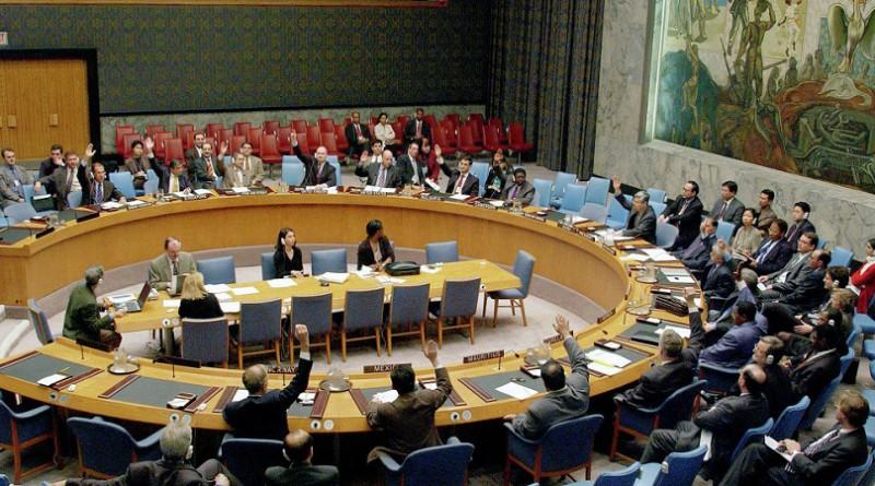 مجلس الأمن يُقر بالإجماع اتفاق وقف إطلاق النار في سوريا