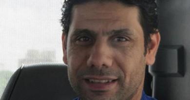 سمير كمونة، المدير الفني لنادي غزل المحلة