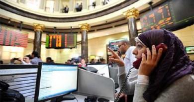 ارتفاع الأسواق الخليجية وتراجع المصرية