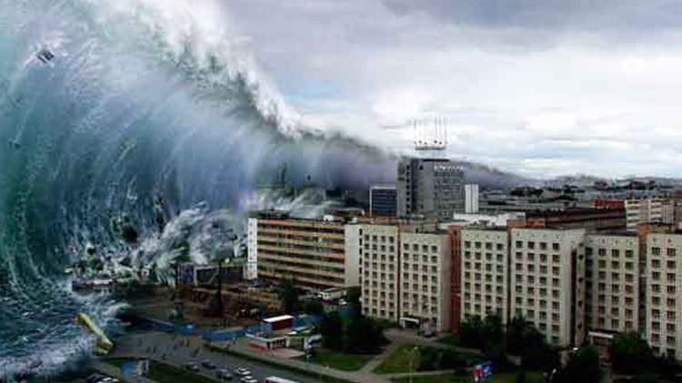 ستواجه الأرض كارثة عالمية