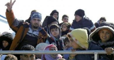 الاتحاد الأوروبي يمهل اليونان 3 أشهر لإحكام السيطرة على الحدود