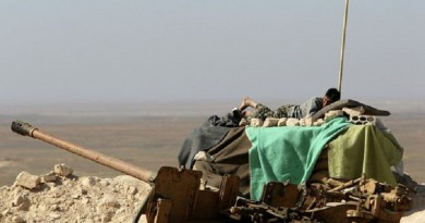 تحديات الهدنة في سوريا