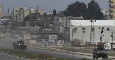 مسودة اتفاق روسي أمريكي تدعو لبدء وقف إطلاق النار بسوريا في 27 فبراير
