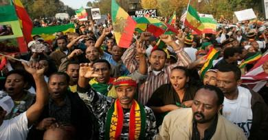 منظمة حقوقية: إثيوبيا تواصل قمع احتجاجات متعلقة بالأراضيمنظمة حقوقية: إثيوبيا تواصل قمع احتجاجات متعلقة بالأراضي
