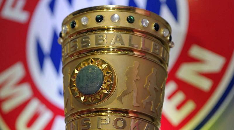 كأس ألمانيا