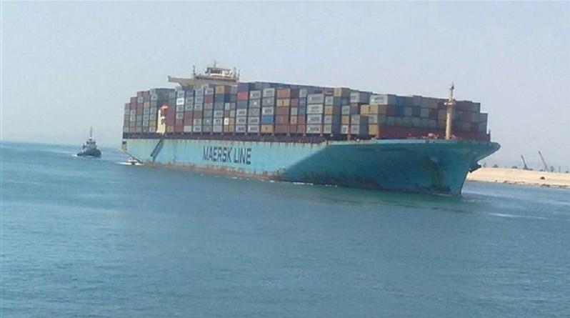 """تقرير: السفن تترك قناة السويس وتتخذ """"رأس الرجاء الصالح"""""""