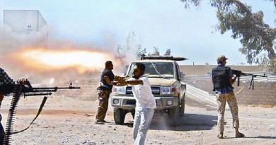 الأمم المتحدة تحذر من تردي الأوضاع الإنسانية في ليبيا