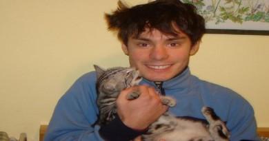 الطالب جوليو ريجيني