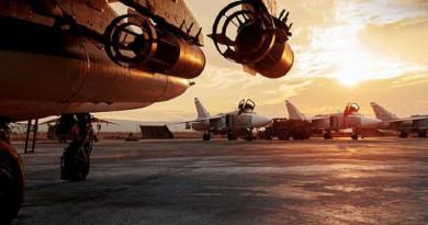 صحيفة: شركاء واشنطن في الشرق الأوسط يسعون للتعاون مع موسكو بشأن سوريا