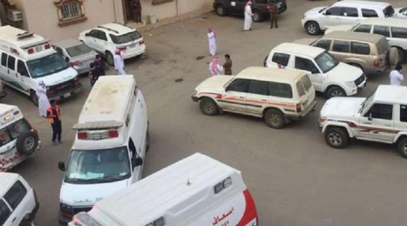 السعودية.. مصرع 6 في هجوم مسلح على مكتب تعليمي