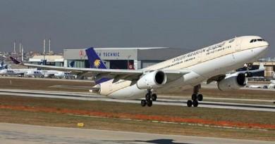 صحيفة: إحباط مخطط إيراني لتفجير طائرات سعودية
