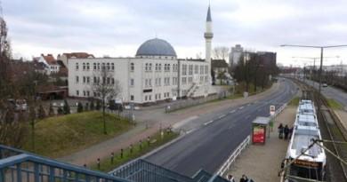 مركزا إسلاميا في شمال المانيا