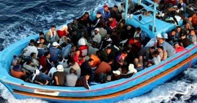 رحيل مهاجرين من مصر إلى أوروبا يثير مخاوف جديدة