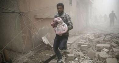 ألمانيا تحث الأطراف السورية على تفادي أي تصرفات تهدد وقف إطلاق النار