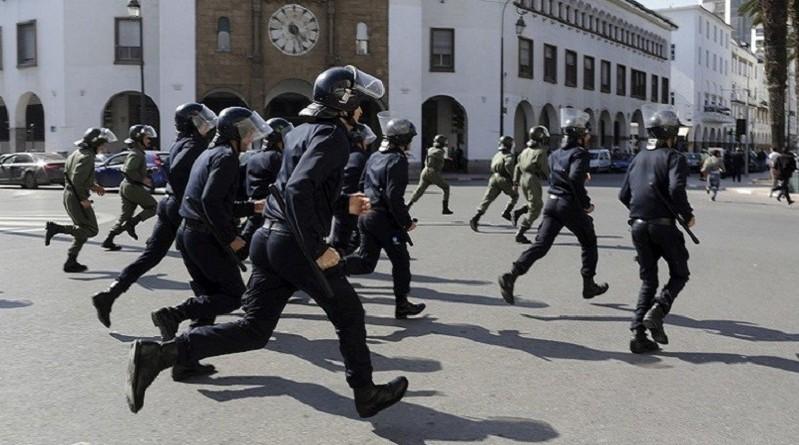 """المغرب تفكك """"خلية إرهابية خطيرة"""""""