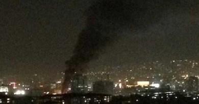 ارتفاع ضحايا انفجار أنقرة إلى 18 قتيلًا