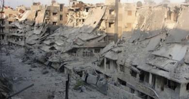 الأغلبية العظمى من جماعات المعارضة السورية المسلحة ستنضم للهدنة