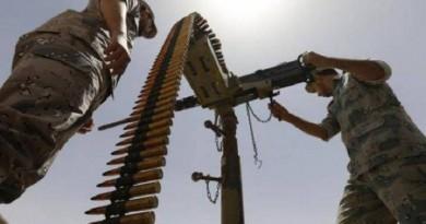 البرلمان الأوروبي يدعو لحظر بيع الأسلحة للسعودية