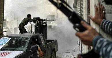 واشنطن وموسكو وقف القتال في سوريا لن ينطبق على متشددي داعش وجبهة النصرة