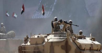 مقتل جندي إماراتي في اليمن