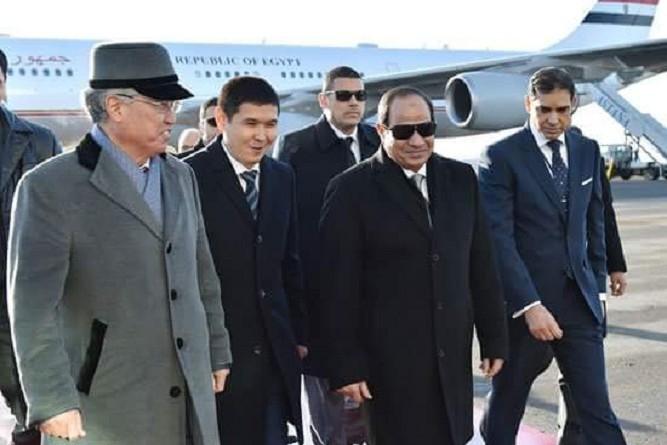 سفير كازاخستان لدى القاهرة: زيارة السيسي لاستانا تعزز العلاقات السياسية والتجارية