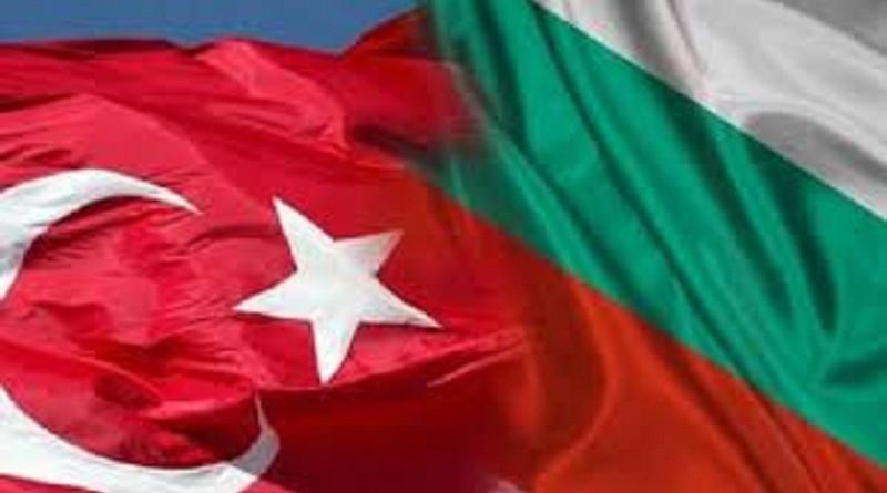 تركيا وبلغاريا