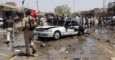 تفجير انتحاري باليمن