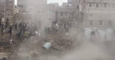 اليمن.. سقوط 55 قتيلًا بينهم 14 مدنيًا في معارك وقصف