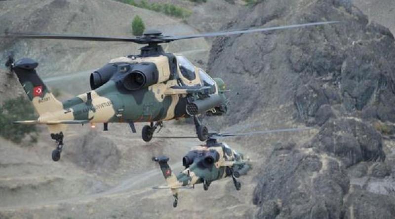 مقتل العشرات من العمال الكردستاني في غارات تركية شمال العراق