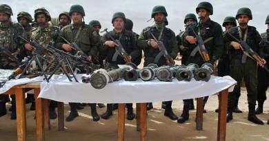 داعـش حضر لمذبحة في 3 ولايـات جزائرية
