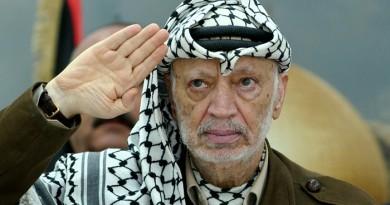 القضاء الفرنسي يحسم قضية وفاة عرفات في يونيو