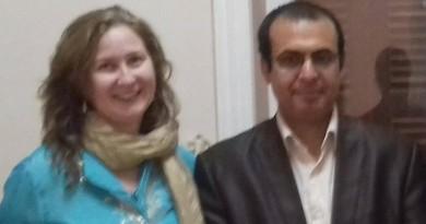 """مين بيحب مصر تقابل وفد من منظمة اليونيسبف """"UNICEF"""""""