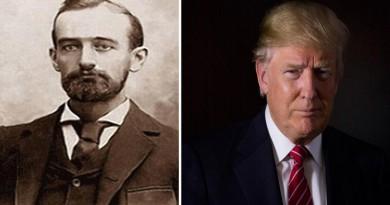 """ترامب الجد.. والقصة """"المشينة"""" وراء الإمبراطورية المالية"""
