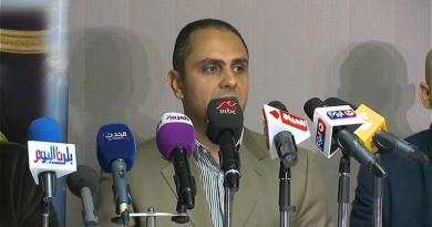 عمرو الجمل قائد الطائرة المصرية