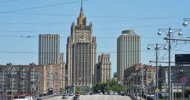 """موسكو: """"الناتو"""" يواصل انتهاك معاهدة حظر انتشار الأسلحة النووية"""