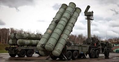 الكرملين: روسيا ستحتفظ بنظام إس-400 للدفاع الجوي في سوريا