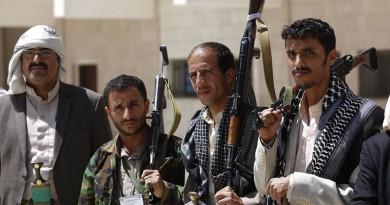 الحوثيين يطالبون إيران بعدم استغلال ملف اليمن