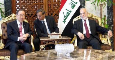 الأمم المتحدة تحث العراق على المصالحة الوطنية من أجل هزيمة داعش
