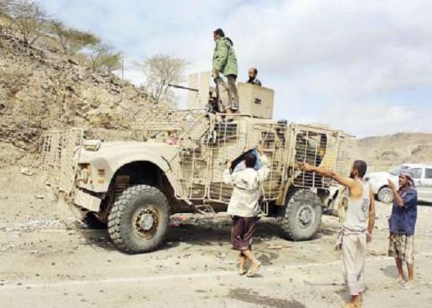 محادثات بين السعودية والحوثيين حول وقف إطلاق النار على الحدود