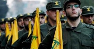 """حزب الله"""" ينفي المعلومات حول سحب مقاتليه من سوريا"""
